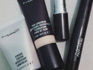 Mac Cosmeticos Eluize Aimeé