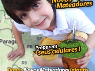 Festival Fotográfico Clube do Mate