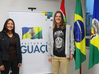 Dois estudantes de Biguaçu selecionados na Olimpíada Brasileira de Astronomia e Astronáutica-Gazeta Comunitária
