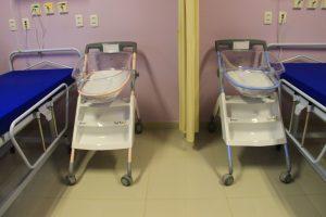 Maternidade Hospital de Biguaçu-Gazeta Comunitária