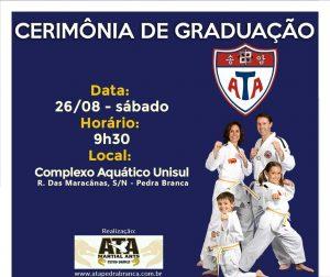 Taekwondo Songahm uma arte com benefícios para toda a família-Gazeta Comunitária