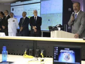 Operações para Garantir a Segurança do Pleito teve seu inicio hoje