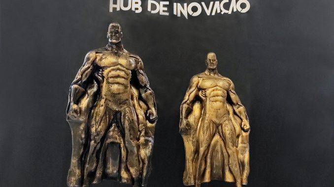 startup awards - vania monteiro