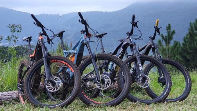 Maior evento de ciclismo do mundo acontecerá em Santa Catarina