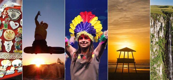 Setor fundamental que vem da natureza potencializa turismo