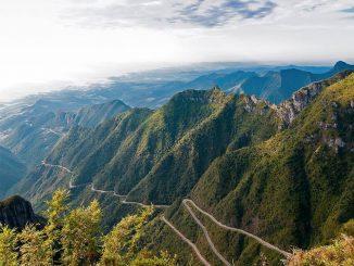 Santur anuncia investimentos - Demanda turística em Santa Catarina