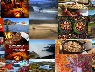Serra Catarinense - Pinhão, frio e comida campeira, maravilhas do turismo