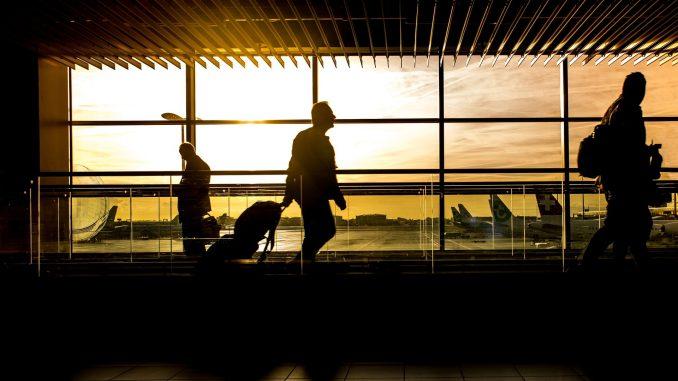 Pesquisa revela desejo de mais de 80% em viagens a trabalho