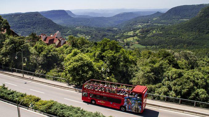 Recuperação, crescimento e faturamento é o que projetam agências de turismo