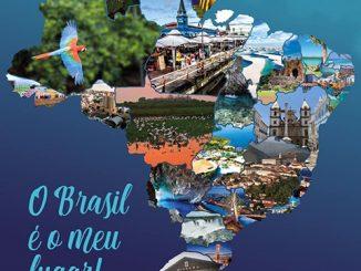 Em evidencia o crescimento das atividades turísticas no Brasil