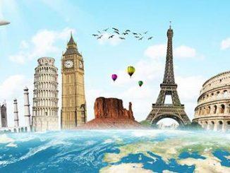Seria hora de levantar voo com a retomada do turismo internacional?