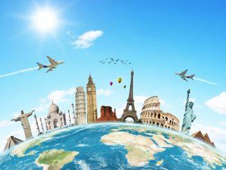 Turismo internacional ensaia reabertura e dá fôlego à operadoras brasileiras