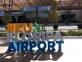 Florianópolis terá voos para Buenos Aires e mais 24 destinos